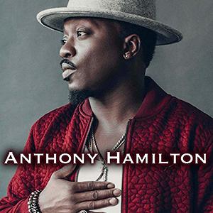 "Work And Produced ""Anthony Hamilton"""
