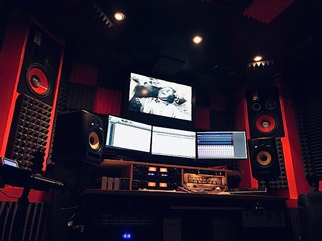 Atlanta Recording Studio