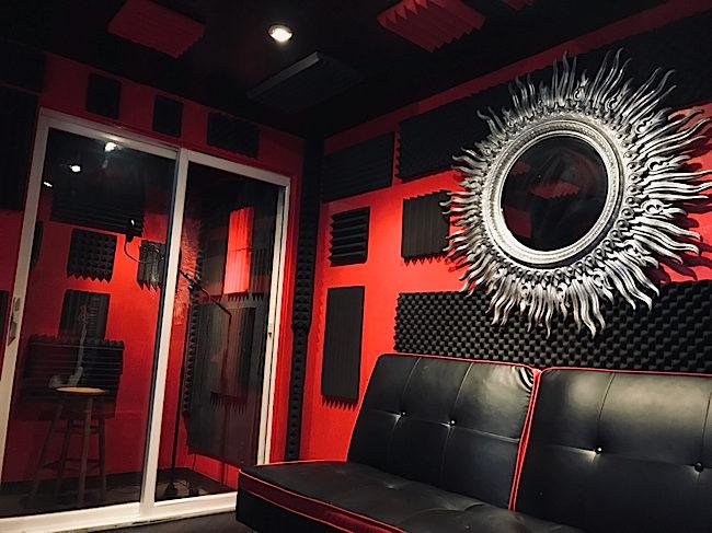 Atlanta, GA Audio Recording Studio