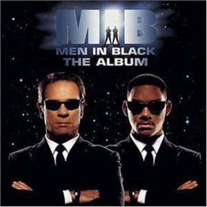 Producer Declare - Men in Black
