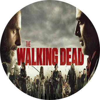 Music Produce And Recored At Declare Studios - TV Show The Walking Dead